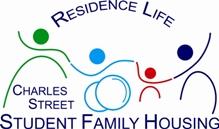 Residence Life, Student Family Housing